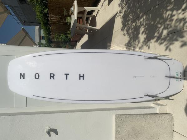 North - Comp