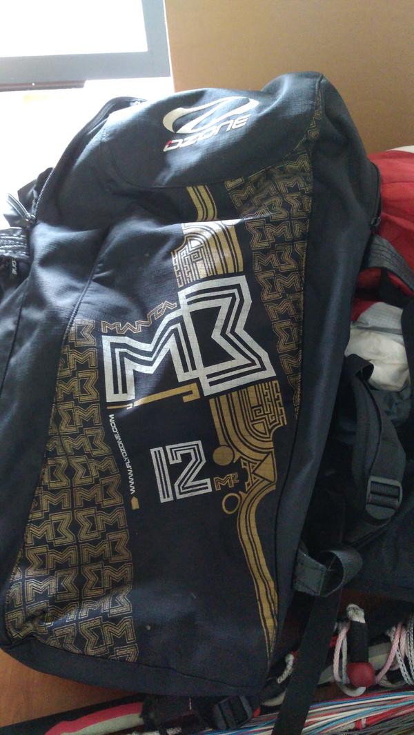 Ozone - MANTA 12 II