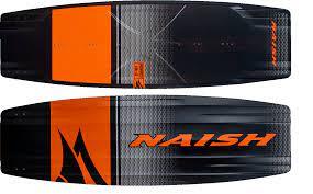 Naish - monarch 138x42 2020