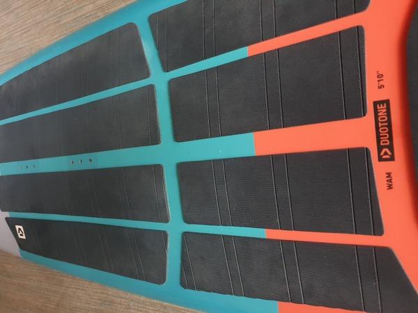 Duotone - Wam 5'10'' 2019 spedita