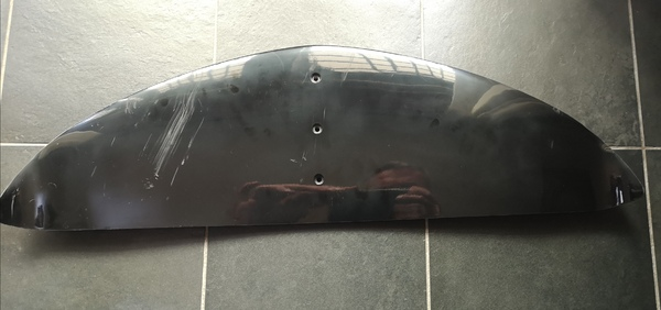 Moses - W790 Front Wing