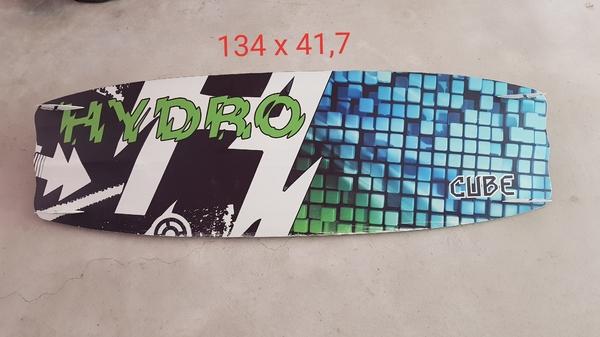 Hydro - CUBE