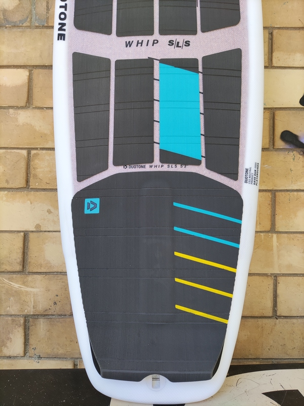 Duotone - Whip SLS 5'3''