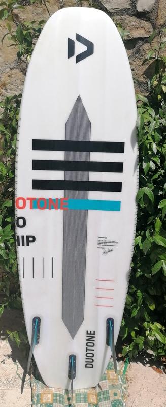 Duotone - PRO WHIP 5'3