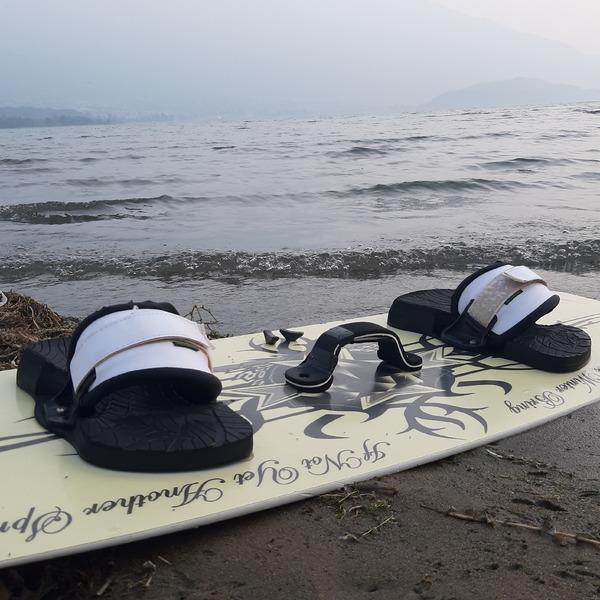 RLboards - custom
