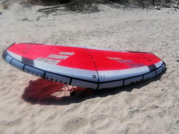 Flysurfer - Mojo 5.2