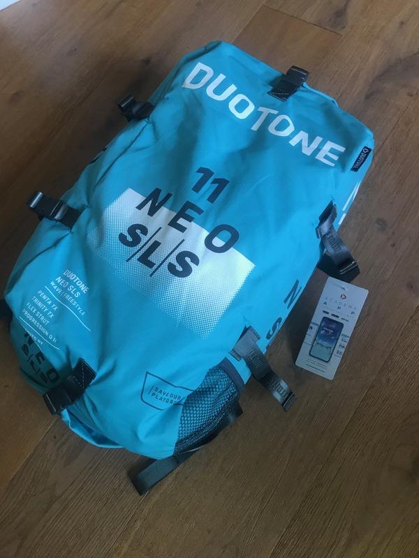 Duotone - Neo 11 SLS