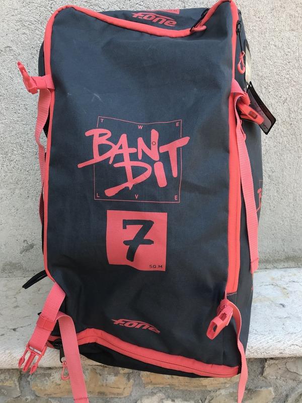 F-One - Bandit