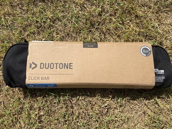 Duotone - CLICK BAR 2021