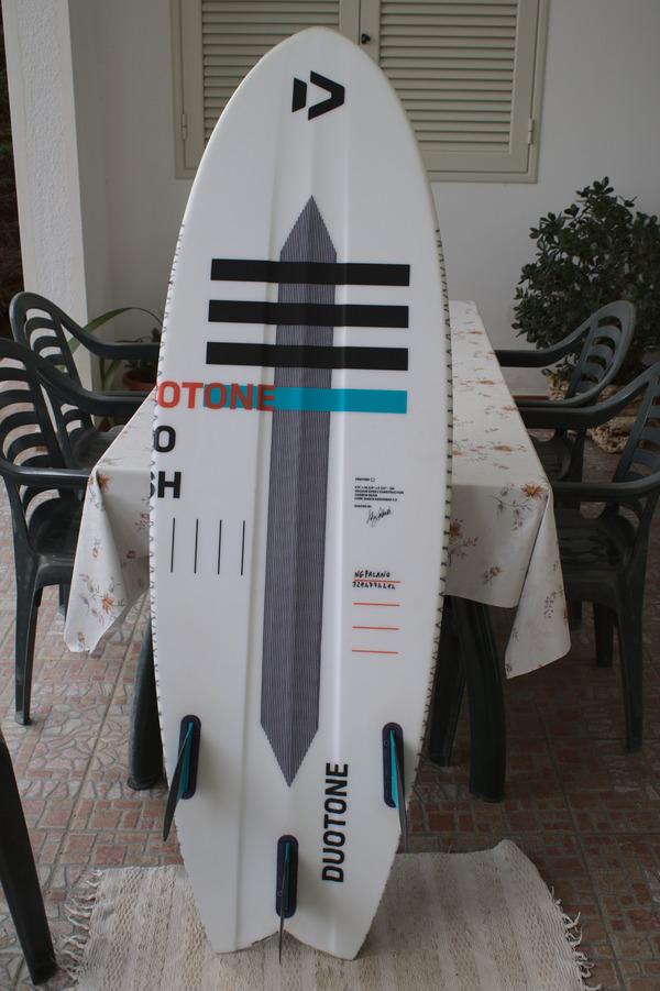 Duotone - PRO FISH 5'5' 2020