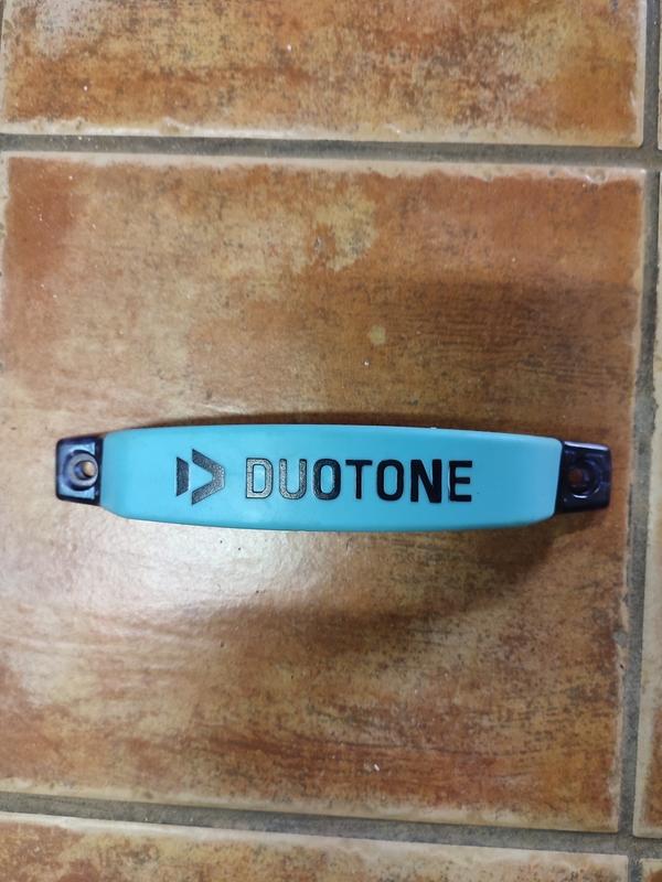 Duotone - SET PADS STRAPS + HANDLE GRAB