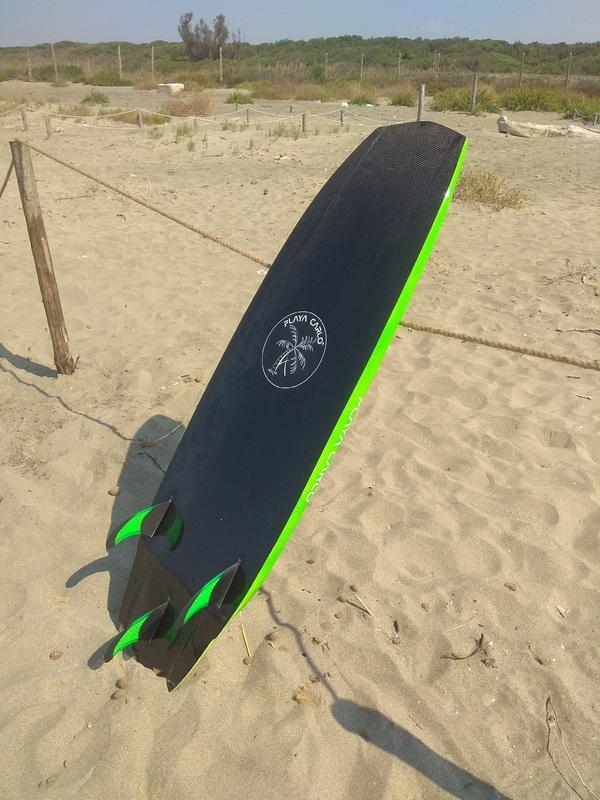 altra - Playa Carlo Hybrid
