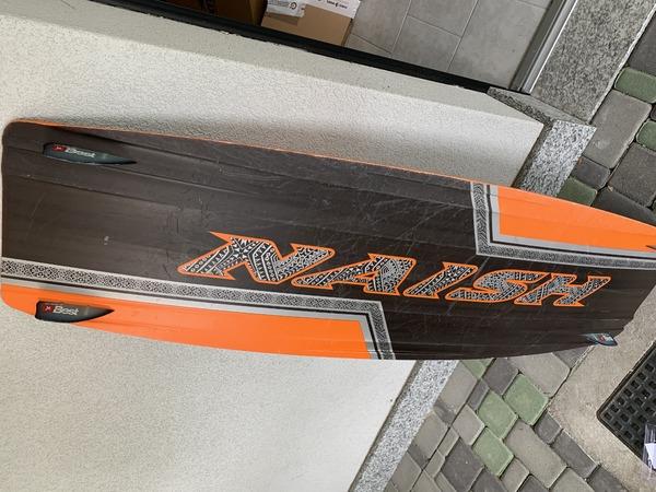 Naish - Monarch 2021