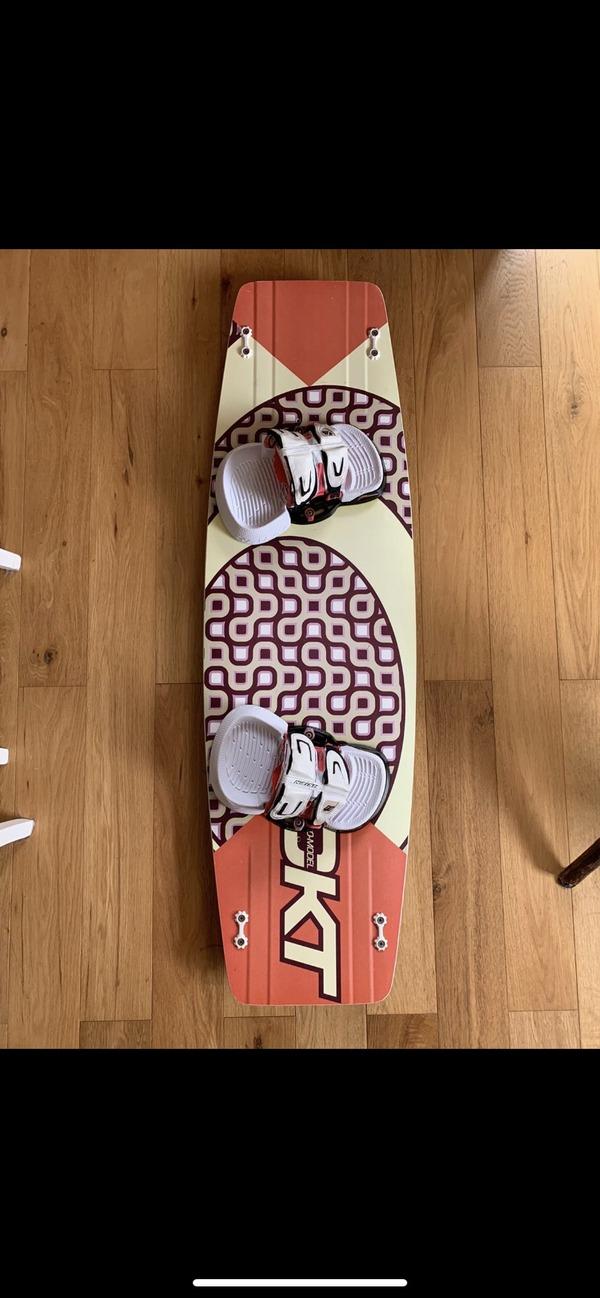 Custom made - Ckt ( custom board ) 132x 39