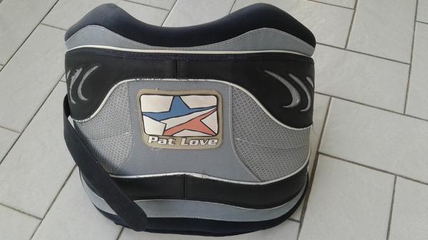 Pat Love - Pat love