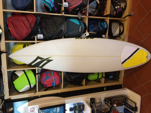 Naish - Custom LE 2014 - NEW