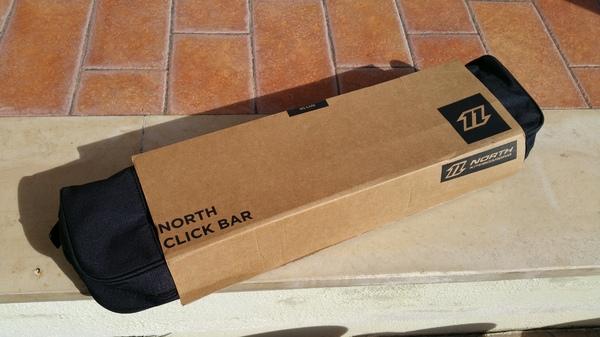 North - North Click Bar 2018 NUOVA
