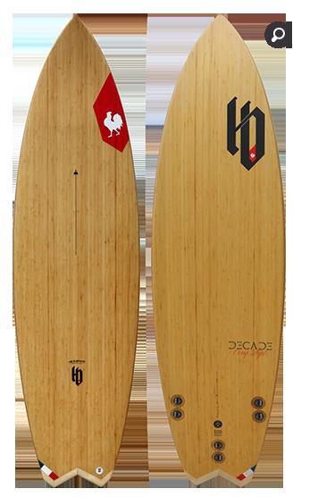 altra - HB SURF Decade 5.6