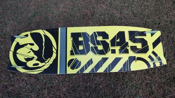 Rrd - BS45 V4 con sacca