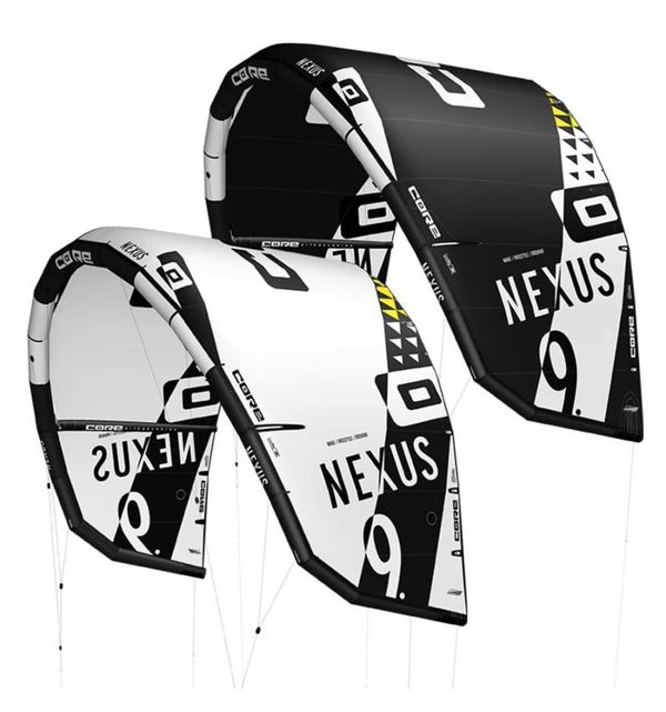 Core - Nexus Kite