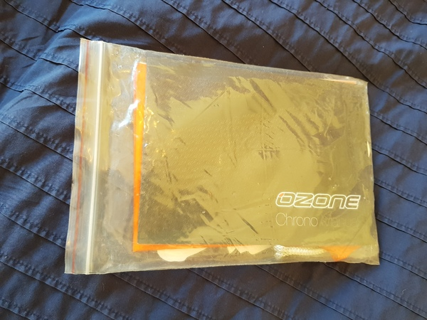 Ozone - chrono 15 v1