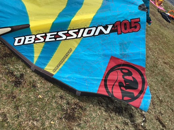 Rrd - Obsession