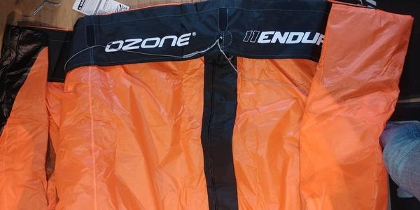 Ozone - Enduro V2