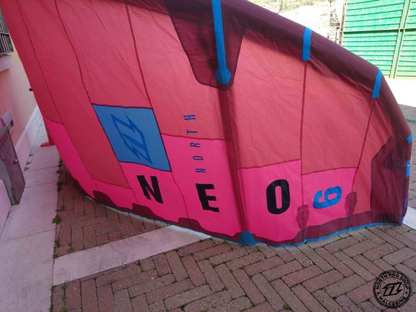 North - Neo 6 2017