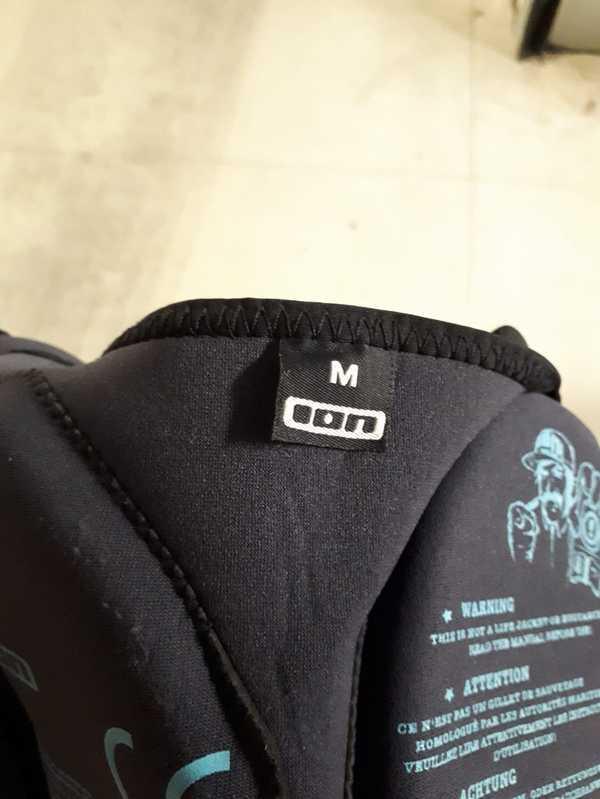 Ion - Impact vest IVY