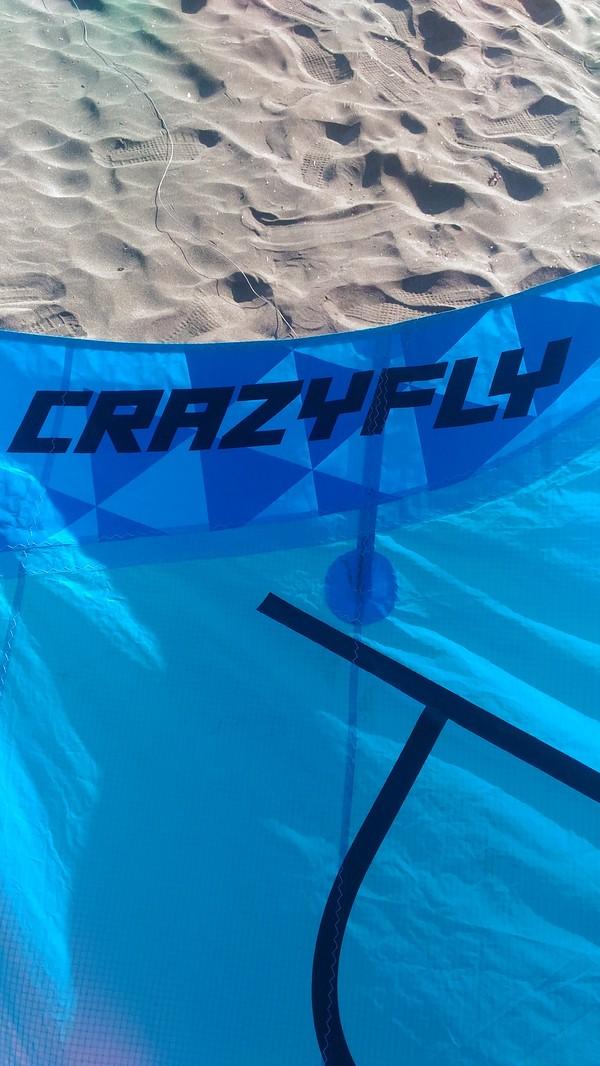 Crazyfly - Sculp