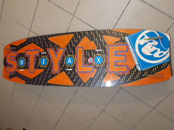 Rrd - RRD Stile BIax 138x41