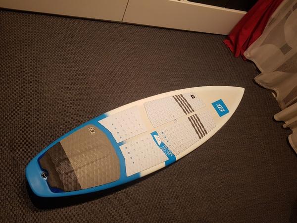 North - North Pro surf 2016 5.8