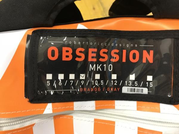 Rrd - OSESSION MK10 2018