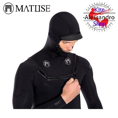 altra - Muta MATUSE DANTE 5/4mm hooded