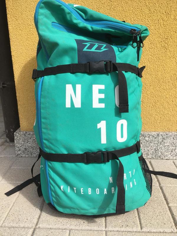 North - North Neo 2017 - 10 mt