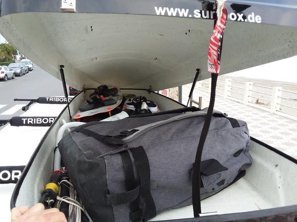 altra - Surfbox Big Malibu