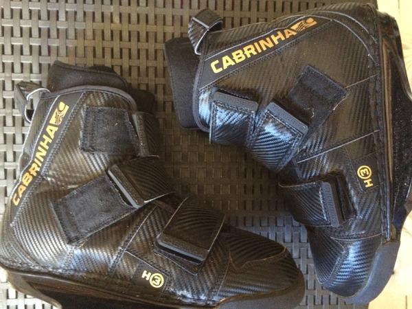 Cabrinha - Boots cabrinha wake Kite nuovi