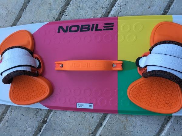 Nobile - T5 WOMAN