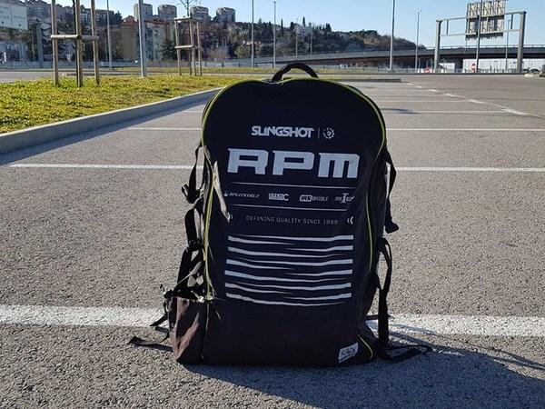 Slingshot - RPM 12m 2017