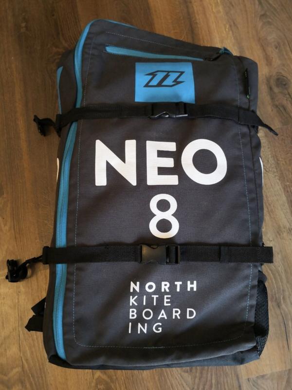 North - Neo 8