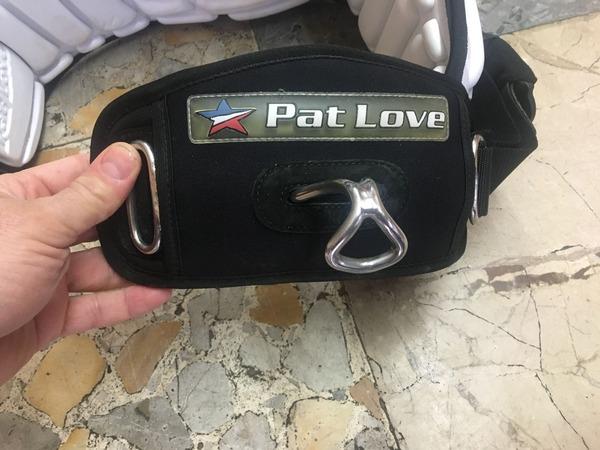 Pat Love -