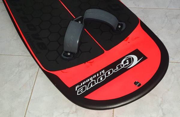 Groove - Groove Skate S Carbon