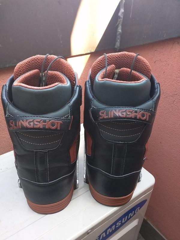 Slingshot - RAD