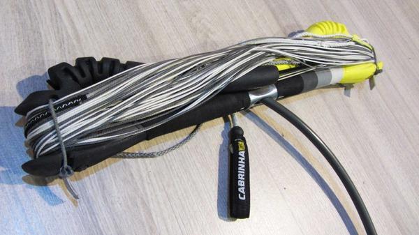 Cabrinha - Fix Bar 44cm 2018 Usata Buone Condizioni €270