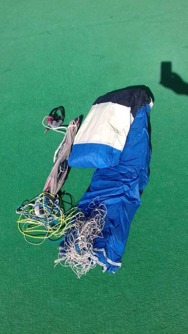 Flysurfer - pulse