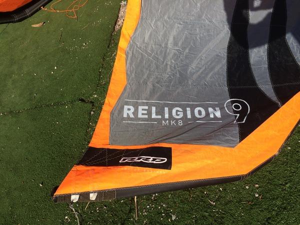 Rrd - religion MK8