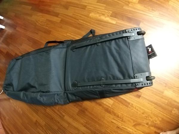 Mystic - Gearbag 150