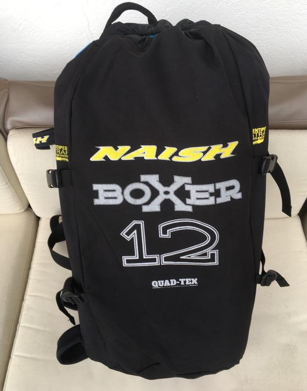 Naish - Boxer