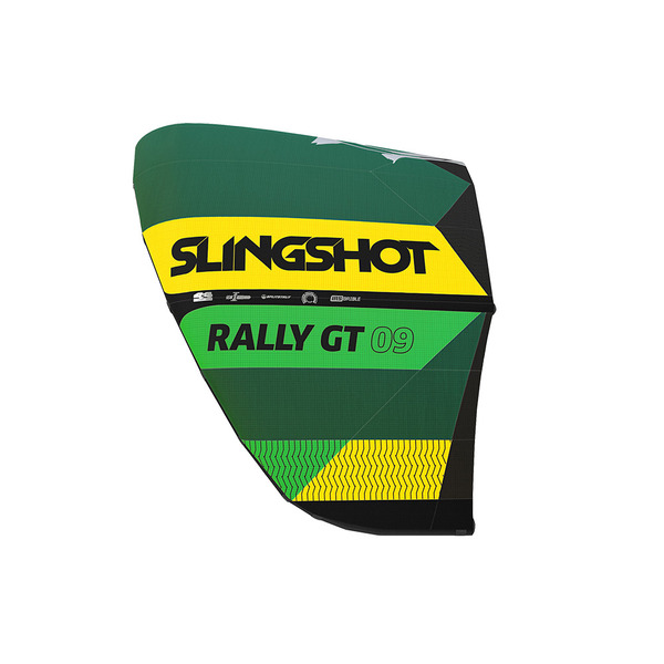 Slingshot - RALLY GT 2020