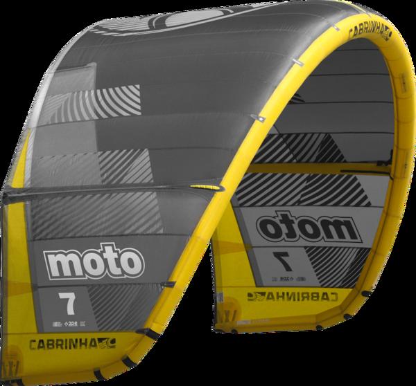 Cabrinha - Moto 9 - 2019